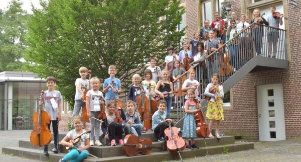 Haldern Summer Strings 2021