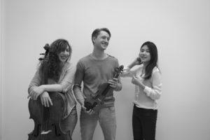 Trio Musaique